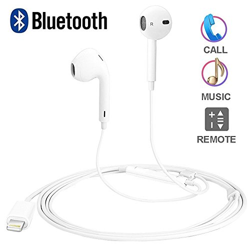 my handy design earbuds microphone earphones stereo headphones noise isolating headset compatible with iphone xsxs maxxrx88 plus77 plus earphones picture 1 - my-handy-design Earbuds, Microphone Earphones Stereo Headphones Noise Isolating Headset Compatible with iPhone Xs/XS Max/XR/X/8/8 Plus/7/7 Plus Earphones