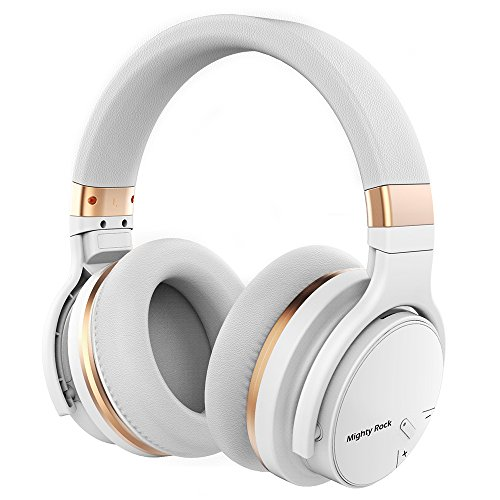 [2019 New Version] Bluetooth Headphones Over Ear