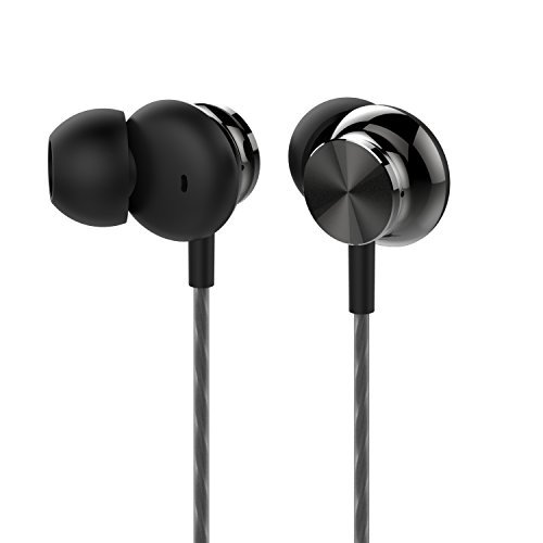 betron bs10 earphones headphones powerful bass driven sound 12mm large drivers ergonomic design with remote control and microphone for iphone ipad ipod samsung black photo 01 - Betron BS10 Earphones Headphones, Powerful Bass Driven Sound, 12mm Large Drivers, Ergonomic Design with Remote Control and Microphone for iPhone, iPad, iPod, Samsung (Black)