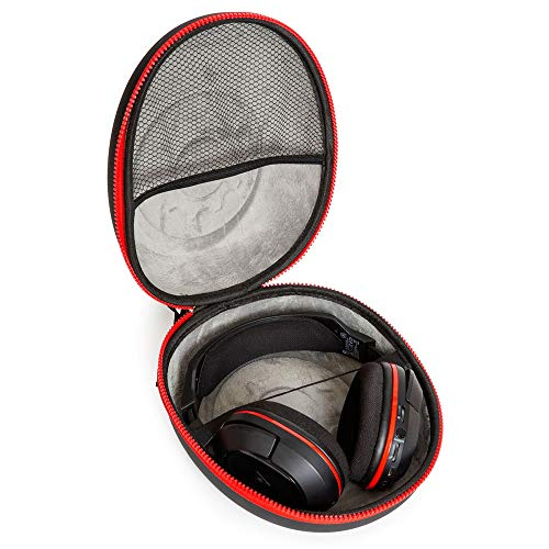 beyerdynamic dt 990 pro 250 professional acoustically open headphones 250 ohms 459038 with full size headphone case headphone stand microfiber cleaning cloth image 2 - beyerdynamic DT-990-Pro-250 Professional Acoustically Open Headphones 250 Ohms (459038) with Full Size Headphone Case, Headphone Stand & Microfiber Cleaning Cloth