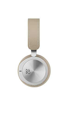 bo play by bang olufsen 1645146 beoplay h8i wireless bluetooth on ear headphones with active noise cancellation anc naturaltransparency mode and microphone renewed photo 1 - B&O PLAY by Bang & Olufsen 1645146 Beoplay H8i Wireless Bluetooth On-Ear Headphones with Active Noise Cancellation (ANC), Natural,Transparency mode and Microphone (Renewed)