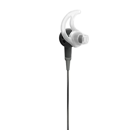 bose soundsport in ear headphones for samsung and android devices charcoal image 02 - Bose SoundSport in-ear headphones for Samsung and Android devices, Charcoal