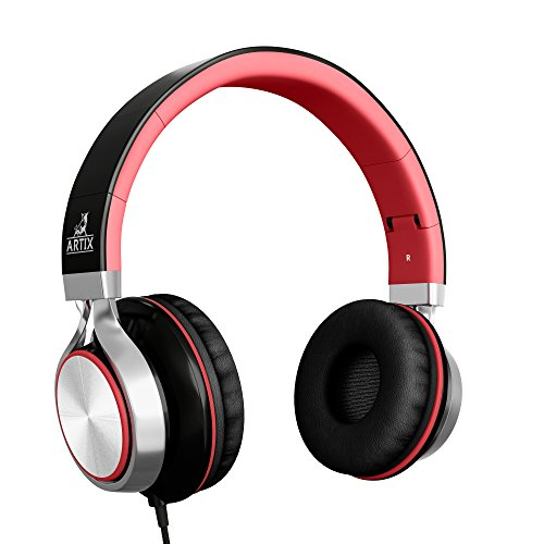 Artix CL750 Foldable Headphones