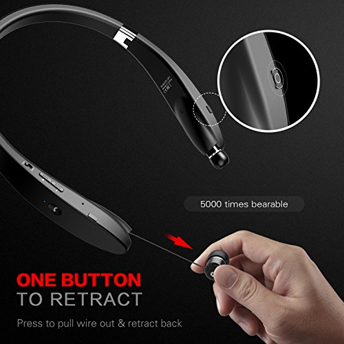 bluetooth headphones wireless neckband picture 001 - Bluetooth Headphones Wireless Neckband