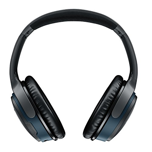 bose soundlink around ear wireless headphones ii black picture 2 - Bose SoundLink around-ear wireless headphones II, Black