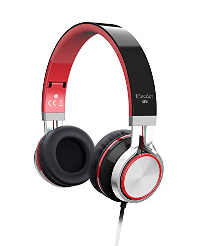 Elecder i39 Headphones with