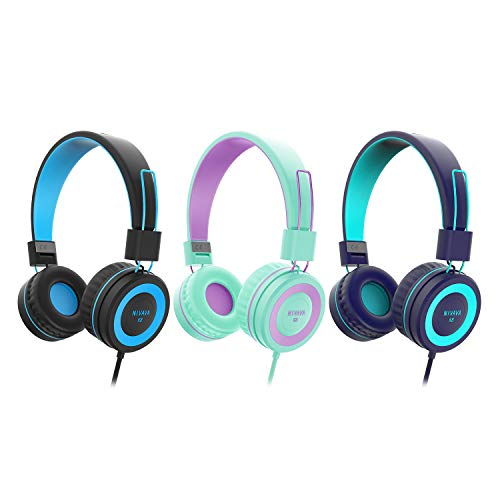 NIVAVA K8 Kids Headphones