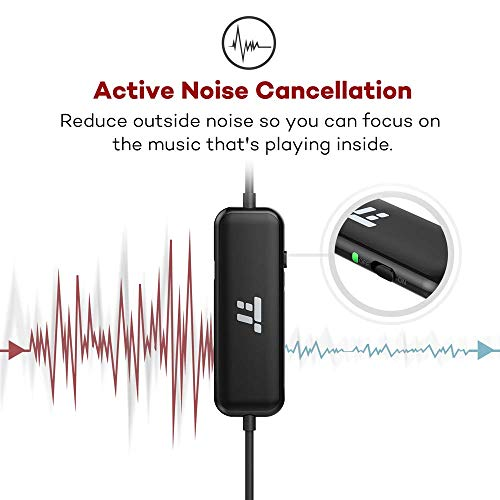 active noise cancelling headphonestaotronics image 1 - Active Noise Cancelling Headphones,TaoTronics