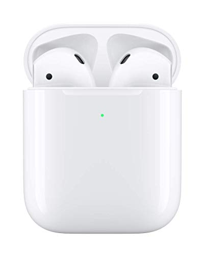 apple airpods with wireless image 001 - Apple AirPods with Wireless