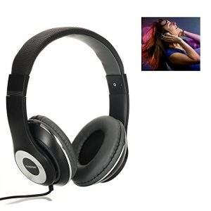 ausdom lightweight over ear wired photo 01 300x300 - Ausdom Lightweight Over-Ear Wired photo 01