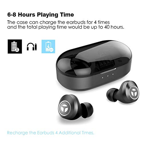 bluetooth 50 deep bass image 1 - Bluetooth 5.0 Deep Bass