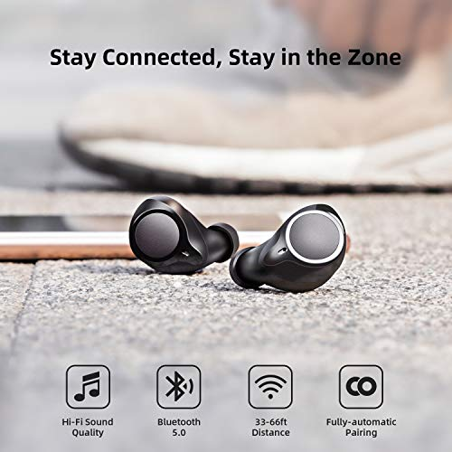 Bluetooth 5.0 Wireless Headphones,