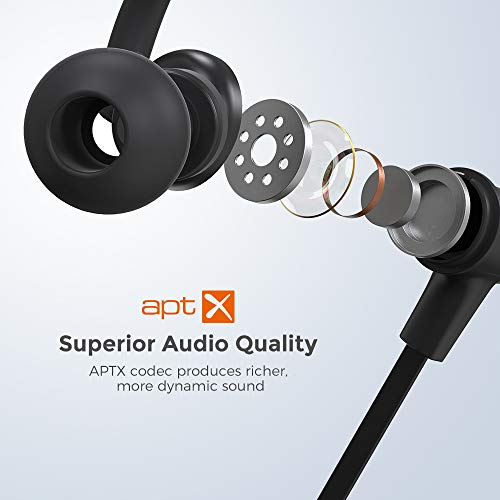bluetooth headphones taotronics bluetooth photo 2 - Bluetooth Headphones, TaoTronics Bluetooth