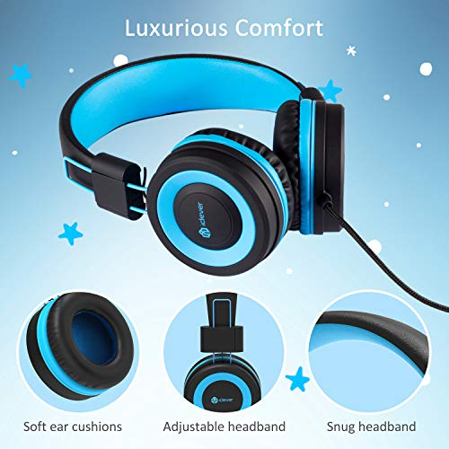 iClever Kids Headphones –
