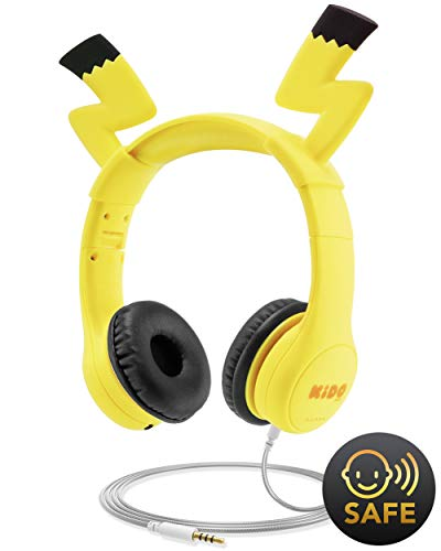 Kids Headphones with VoliBolt