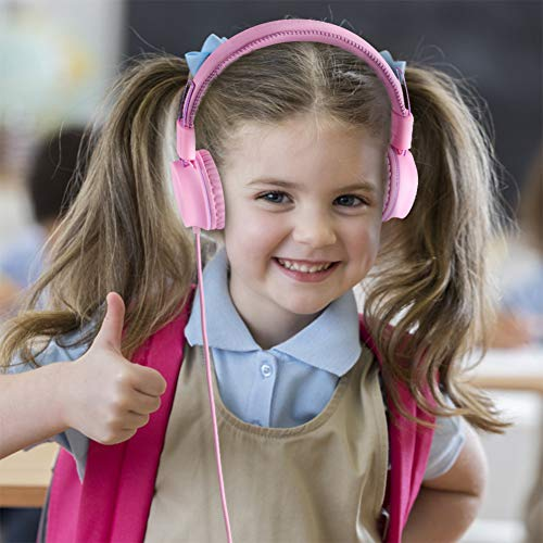 POWMEE M2 Kids Headphones