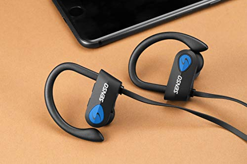 SENSO Bluetooth Headphones, Best