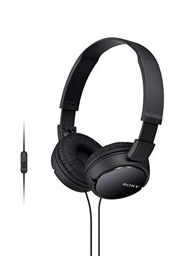 Sony MDRZX110AP ZX Series