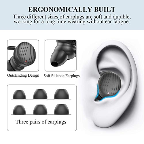 True Wireless Earbuds, TECTOKA
