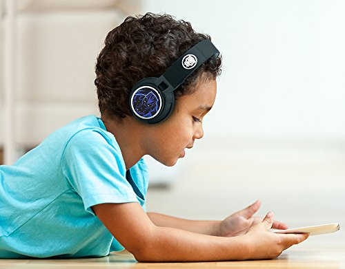 Black Panther Kids Bluetooth