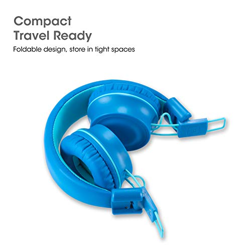 irag j01 kids headphones picture 2 - iRAG J01 Kids Headphones