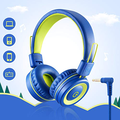 Kids Headphones – noot