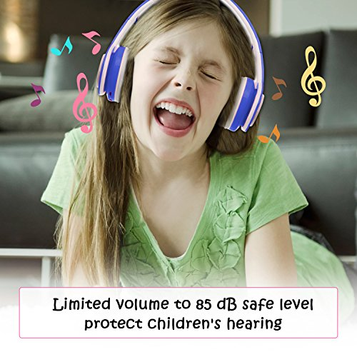 kids headphones safe volume image 001 - Kids Headphones Safe Volume