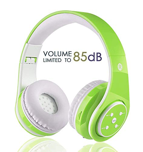 Kids Wireless Bluetooth Headphone