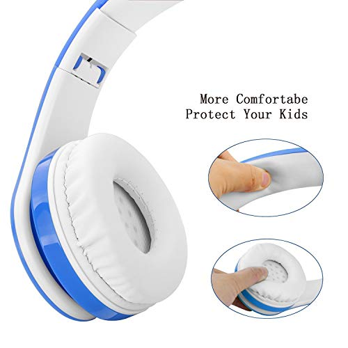kids wireless bluetooth headphone picture 2 - Kids Wireless Bluetooth Headphone