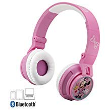 Minnie Mouse Kids Bluetooth