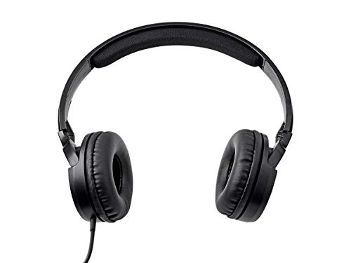 monoprice hi fi lightweight on ear photo 02 - Monoprice Hi-Fi Lightweight On-Ear