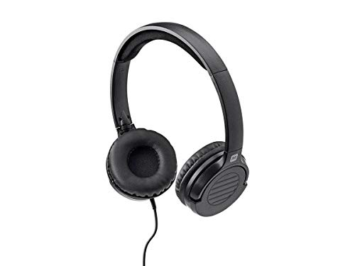monoprice hi fi lightweight on ear photo 1 - Monoprice Hi-Fi Lightweight On-Ear