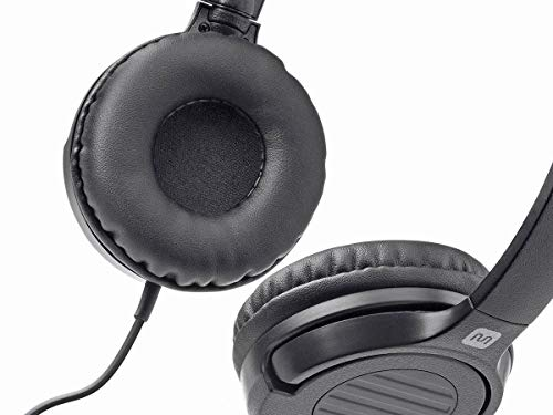 Monoprice Hi-Fi Lightweight On-Ear