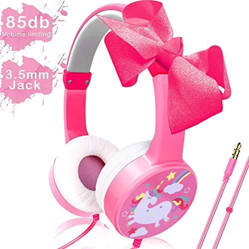 [NEW] Kids Headphones Girls