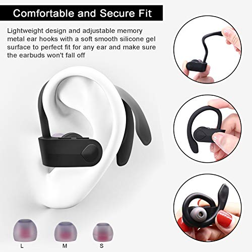 True Wireless Earbuds Bluetooth