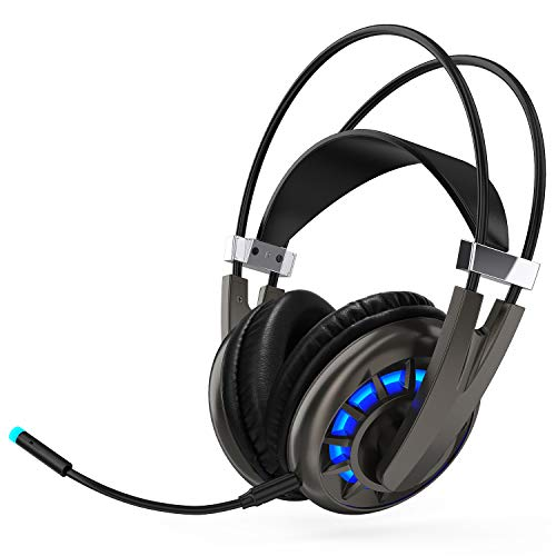 Wireless Gaming Headset, Sopownic