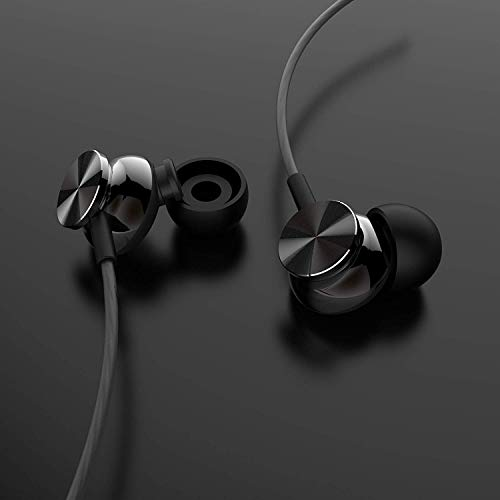 3.5mm Earphones Headphones, Powerful
