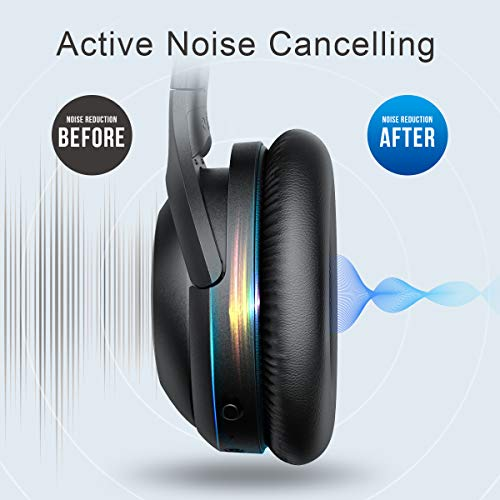 active noise cancelling headphones picture 01 - Active Noise Cancelling Headphones
