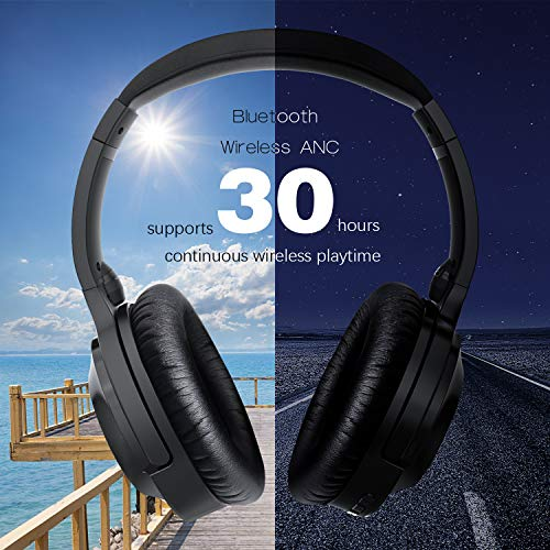 Apollo Active Noise Cancelling