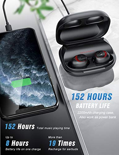 bluetooth earbuds wireless earbuds photo 001 - Bluetooth Earbuds Wireless Earbuds