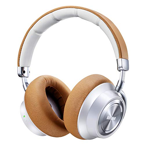 Boltune Noise Cancelling Headphones,