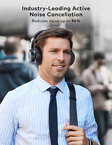 boltune noise cancelling headphones picture 001 - Boltune Noise Cancelling Headphones,