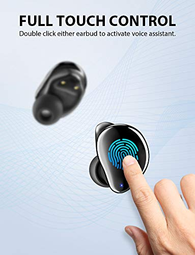 wireless earbuds megivez bluetooth photo 002 - Wireless Earbuds, MEGIVEZ Bluetooth