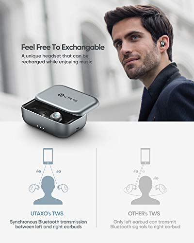 wireless earbudsbluetooth earbuds 50 picture 02 - Wireless Earbuds,Bluetooth Earbuds 5.0