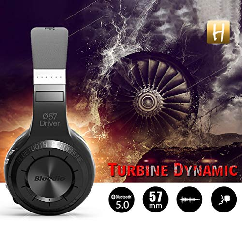 Bluedio Turbine H Wireless