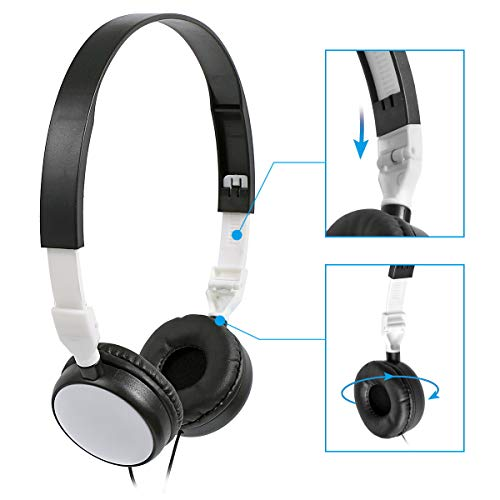 bulk headphones classroom kids photo 002 - Bulk Headphones Classroom Kids