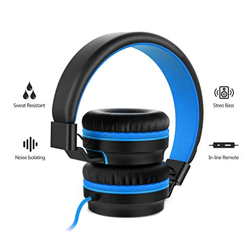 elecder i36 kids headphones picture 3 - Elecder i36 Kids Headphones