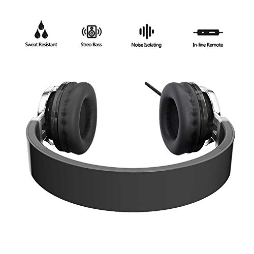 elecder i39 headphones with picture 002 - Elecder i39 Headphones with