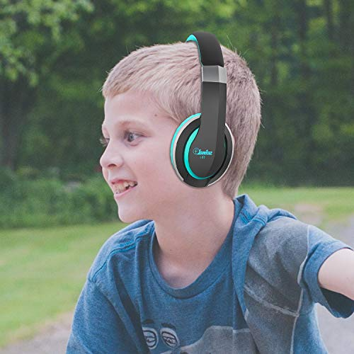 elecder i41 kids headphones image 01 - Elecder i41 Kids Headphones,