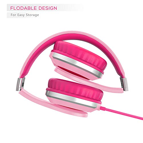 Elecder i41 Kids Headphones,